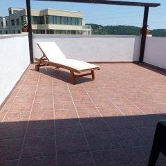 Отель Guest House Delphini Болгария, Генерал-Кантраджиево - отзывы, цены и фото номеров - забронировать отель Guest House Delphini онлайн балкон