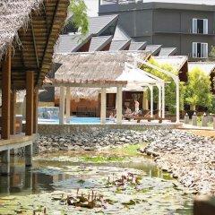 Отель Avasta Resort & Spa