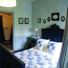 Herangtunet Boutique Hotel Norway удобства в номере