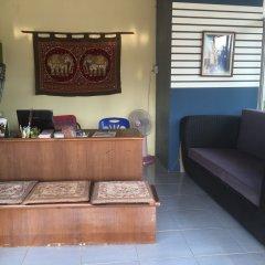 Отель Lanta Complex Ланта интерьер отеля