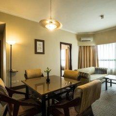 Отель The Gurney Resort Hotel & Residences Малайзия, Пенанг - 1 отзыв об отеле, цены и фото номеров - забронировать отель The Gurney Resort Hotel & Residences онлайн комната для гостей фото 4
