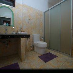 Отель OwinRich Resort ванная