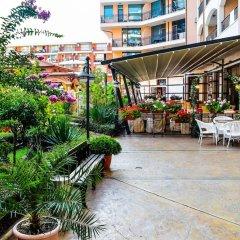 Отель Karolina complex Болгария, Солнечный берег - отзывы, цены и фото номеров - забронировать отель Karolina complex онлайн фото 9