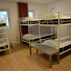 Hostel Snoozemore комната для гостей фото 2