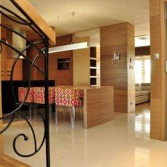 Отель SleepWalker Boutique Suites интерьер отеля фото 2