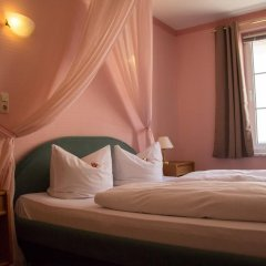 Hotel Wolmirstedter Hof комната для гостей фото 3