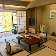 Отель Biwa Lake Otsuka Отсу комната для гостей фото 2