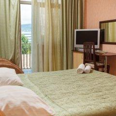 Гостиница Экодом Адлер комната для гостей