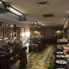 Отель Reflect Krystal Grand Los Cabos - Todo Incluido питание фото 3