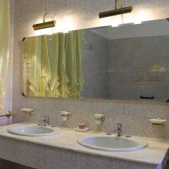 Hotel Ristorante La Torretta Бьянце ванная