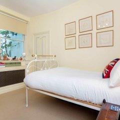 Отель Queen's Gate Gardens комната для гостей фото 5