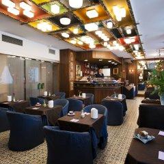 Hotel Mec интерьер отеля фото 2