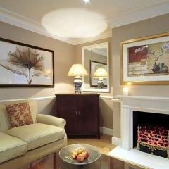 Апартаменты Cheval Knightsbridge Apartments Лондон фото 12