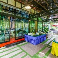 Отель The Loft Resort Таиланд, Бангкок - отзывы, цены и фото номеров - забронировать отель The Loft Resort онлайн питание фото 3