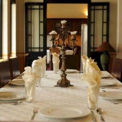 Отель Cheriton Residencies Шри-Ланка, Коломбо - отзывы, цены и фото номеров - забронировать отель Cheriton Residencies онлайн питание