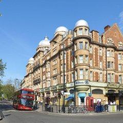 Отель Hilton London Hyde Park фото 9