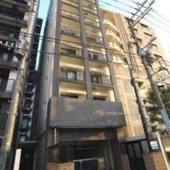 Отель Hakata Resort 701 Хаката вид на фасад