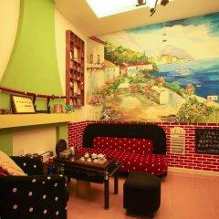 Отель Darling Inn - Xiamen Китай, Сямынь - отзывы, цены и фото номеров - забронировать отель Darling Inn - Xiamen онлайн интерьер отеля