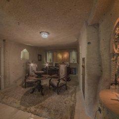 Elika Cave Suites Турция, Ургуп - отзывы, цены и фото номеров - забронировать отель Elika Cave Suites онлайн комната для гостей фото 5