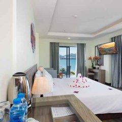 Отель Xavia Hotel Вьетнам, Нячанг - 1 отзыв об отеле, цены и фото номеров - забронировать отель Xavia Hotel онлайн в номере фото 2