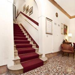 Отель Alla Fava Италия, Венеция - отзывы, цены и фото номеров - забронировать отель Alla Fava онлайн интерьер отеля фото 2