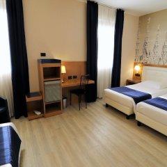 Отель Domenichino Италия, Милан - 1 отзыв об отеле, цены и фото номеров - забронировать отель Domenichino онлайн сейф в номере