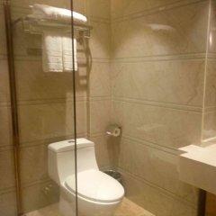 Yongdebao International Hotel Guangzhou ванная