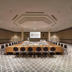 Отель Mirage Park Resort - All Inclusive