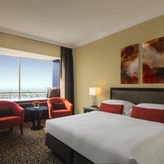 Отель Towers Rotana комната для гостей фото 4