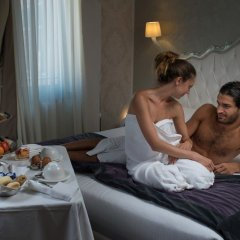 Отель Carnival Palace Hotel Италия, Венеция - отзывы, цены и фото номеров - забронировать отель Carnival Palace Hotel онлайн сауна