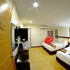 Отель The Sasi House комната для гостей фото 5