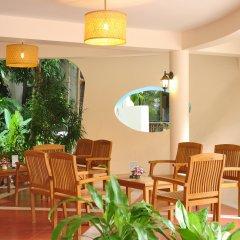Patong Lodge Hotel детские мероприятия