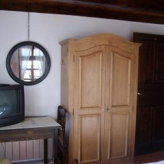 Отель The Well House Боженци удобства в номере