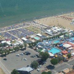 Отель Residence T2 пляж