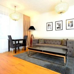 Апартаменты Vienna Residence Classy Apartment for 2 People Right in the Center of Vienna Вена комната для гостей фото 3