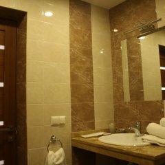 Отель Олимпия ванная