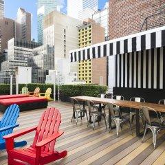 Отель Pod 51 США, Нью-Йорк - 9 отзывов об отеле, цены и фото номеров - забронировать отель Pod 51 онлайн детские мероприятия фото 2