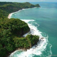 Отель Aqua Wellness Resort пляж фото 2
