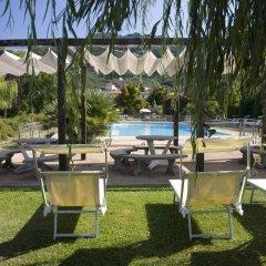 Hotel Le Rotonde Массароза бассейн фото 2