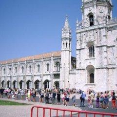 Отель Residencial Camoes Португалия, Лиссабон - отзывы, цены и фото номеров - забронировать отель Residencial Camoes онлайн фото 8