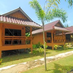 Отель Lanta Pearl Beach Resort Ланта фото 7