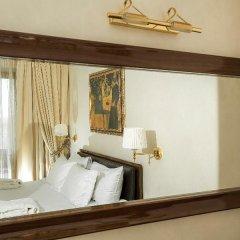 Гостиница Виктория 4* Стандартный номер с двуспальной кроватью фото 2