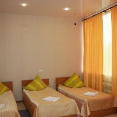 Гостиница Гостиничный комлекс Кагау 2* Стандартный номер с двуспальной кроватью фото 7