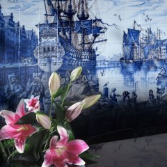 Отель Holland House Residence Old Town фото 12