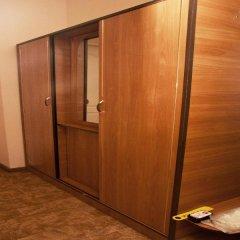 Гостиница Охта 3* Стандартный номер с двуспальной кроватью фото 5