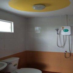 Sleep With Love Hotel ванная