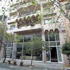 Отель Art Suites Афины