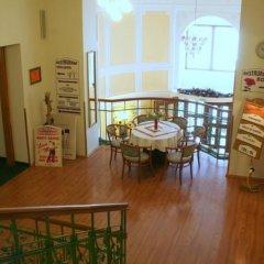 Отель Flora Чехия, Марианске-Лазне - отзывы, цены и фото номеров - забронировать отель Flora онлайн балкон