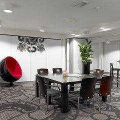 Отель Westcord Fashion Амстердам интерьер отеля