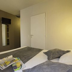 Отель Belambra City - Magendie Франция, Париж - 8 отзывов об отеле, цены и фото номеров - забронировать отель Belambra City - Magendie онлайн удобства в номере